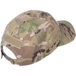 Condor Outdoor Camouflage Tactical Cap - GENUINE MULTICAM