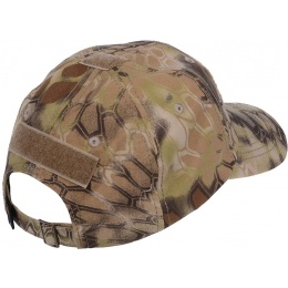 Condor Outdoor Camouflage Tactical Cap - Kryptek Highlander