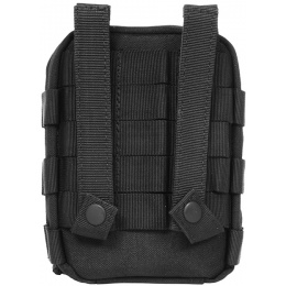 Condor Outdoor Tactical MA64 Side Kick MOLLE Utility Pouch - BLACK