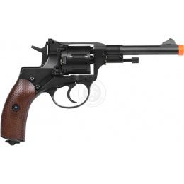 WG Nagant M1895 CO2 Non-Blowback Airsoft Revolver Pistol