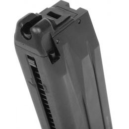 KWA Airsoft H&K USP .45 NS2 Gas Blowback Pistol 25rd Magazine