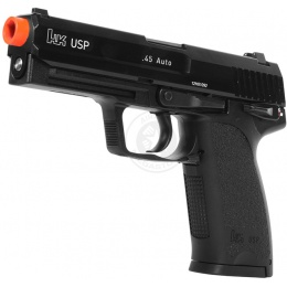 Umarex/ Elite Force H&K KWA USP .45 Gas Blowback Airsoft Pistol