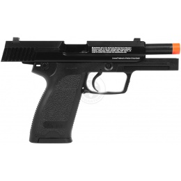 Umarex/ Elite Force H&K KWA USP .45 Gas Blowback Airsoft Pistol