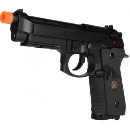 WE Tech M9A1 Full Metal M92 MEU Gas Blowback GBB Airsoft Pistol
