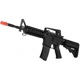 WE Tech Katana M4A1 RIS Airsoft AEG Rifle