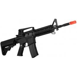 WE Tech Katana M4A1 RIS Airsoft AEG Rifle