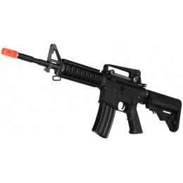 WE Full Metal M4A1 RIS Airsoft AEG Rifle