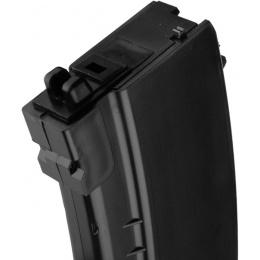WE Tech 30rd AK-74UN Gas Blowback Rifle GBBR Airsoft Magazine
