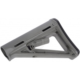 Magpul PTS MOE Rear Stock for Airsoft M4 / M16 AEGs - FOLIAGE GREEN