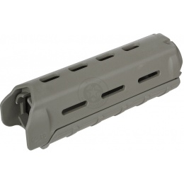 Magpul PTS MOE Airsoft M4 Carbine Length Handguard  - FOLIAGE GREEN