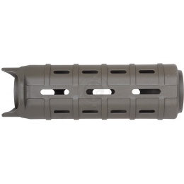 Magpul PTS MOE Airsoft M4 Carbine Length Handguard  - OD GREEN