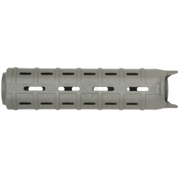 Magpul PTS MOE Airsoft M4 Mid Length Handguard - FOLIAGE GREEN