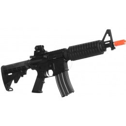 VFC Full Metal M4 ES E-Line 10.5R Commando AEG Airsoft Rifle - Black
