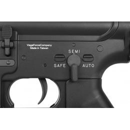 VFC Airsoft Full Metal M4 MK18 Mod 0 AEG - Black