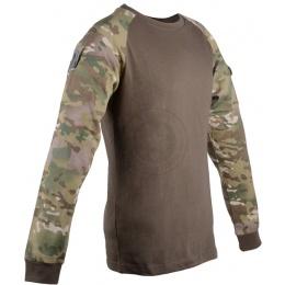 Cast Gear Tactical Combat Shirt - C-Cam