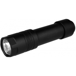 AMA Airsoft Rail Mounted Pressure Switch Tactical Flashlight