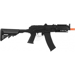 Echo1 RedStar BOLT AKS-74U CQB RIS Full Metal Airsoft AEG Rifle