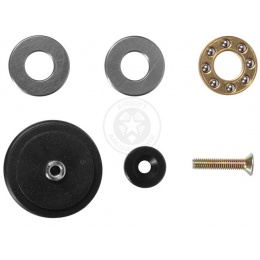 Modify Airsoft Polycarbonate Ball Bearing Piston Head