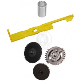 Modify Airsoft Quantum Double Cycle Complete Gear Set