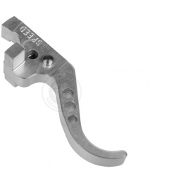 Speed Airsoft M28 Sniper Rifle Series Tunable Trigger - SILVER