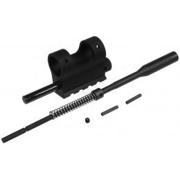 Madbull Airsoft Adam Arms Licensed Carbine Length Gas Block Kit