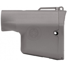 Madbull Airsoft Troy Industries Battle Ax Stock - FLAT DARK EARTH