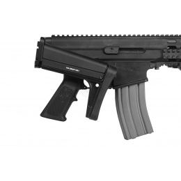 Madbull Airsoft Robinson Armament Licensed Adjustable XCR AEG Stock