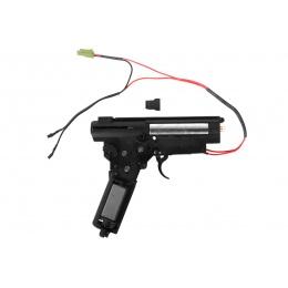 CYMA Complete Version 3 AK Full Metal Gearbox w/ High Torque Motor