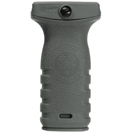 MFT Mission First Tactical React Short Grip - FOLIAGE GREEN