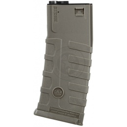 King Arms Airsoft CAA Licensed 360rd M4 High Capacity AEG Magazine
