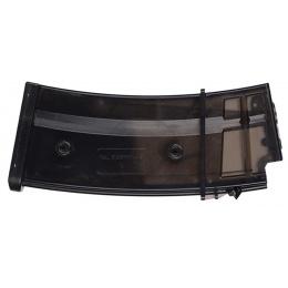 5X Umarex H&K Licensed 470rd G36 High Capacity Airsoft AEG Magazines