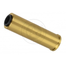 HFC Savaging Bull Magnum Revolver Gas Airsoft Pistol - SILVER