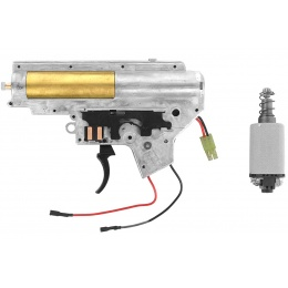CYMA Complete Version 2 M5 AEG Full Metal Gearbox