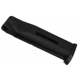 Cybergun 15rd Smith & Wesson M&P40 Pistol CO2 Polymer Magazine