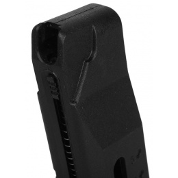 Cybergun 15rd Smith & Wesson M&P40 Pistol CO2 Polymer Magazine