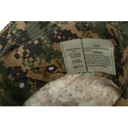 Rothco Adjustable Military Boonie Hat - WOODLAND DIGITAL
