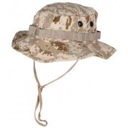Rothco Adjustable Military Boonie Hat - DESERT DIGITAL