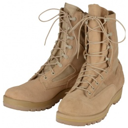 Rothco G.I. Type 5257 Sierra Sole Tactical Boots - TAN