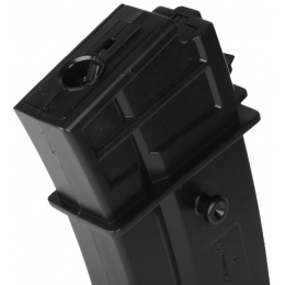 Umarex H&K 140 Round G36C Mid Capacity Airsoft AEG Magazines (Box of 5)