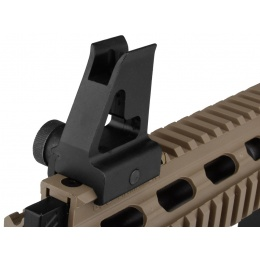 T&D Airsoft M4 / M16 Detachable Metal Front Iron Sight