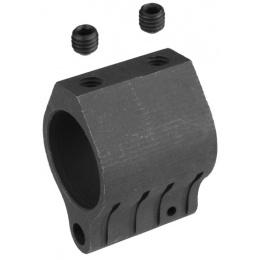 T&D Airsoft M4 / M16 AEG Low Profile CNC Gas Block