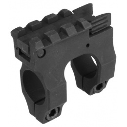 T&D Low Profile M4 / M16 Airsoft AEG Sight Tower Gas Block