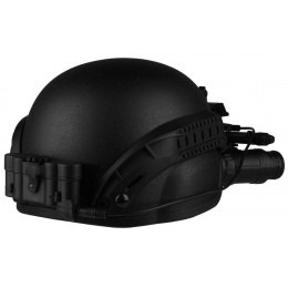 T&D GPNVG-18 Airsoft Dummy NVG Night Vision Goggles - BLACK