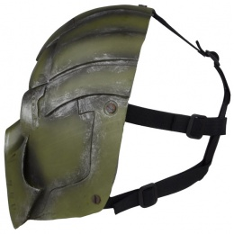 FMA Airsoft Wire Mesh Ghost Full Face Mask